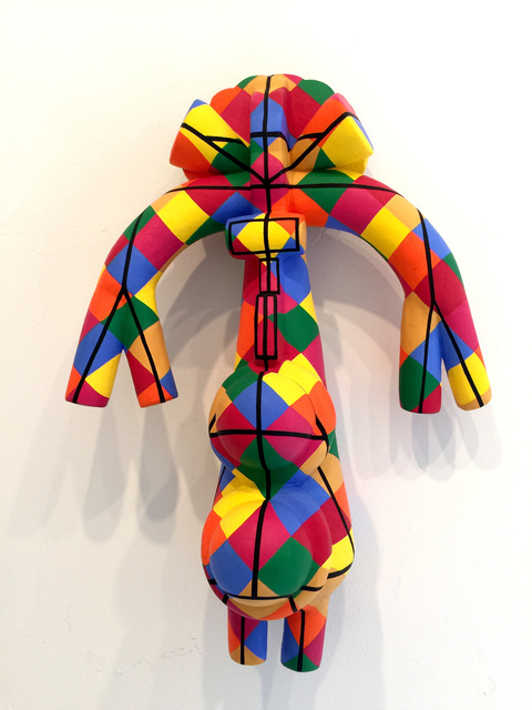 , 'ASI,' , 532 Gallery Thomas Jaeckel