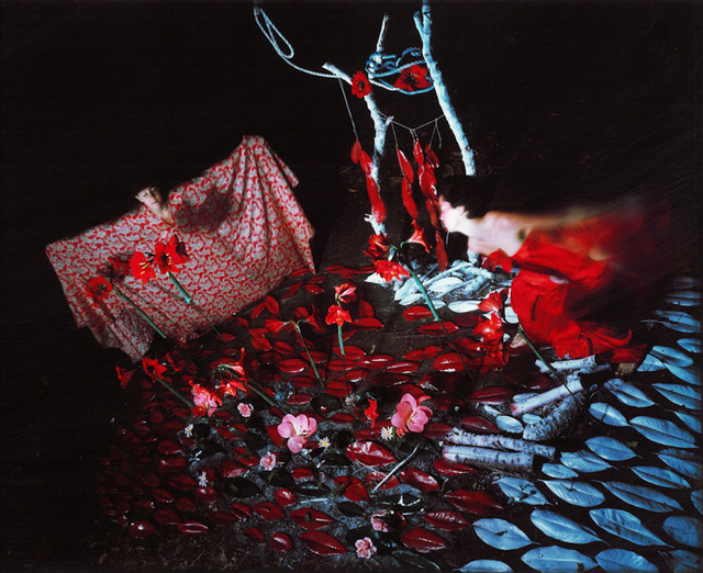 , 'O' Mistress Mine,' 1986, Light Work