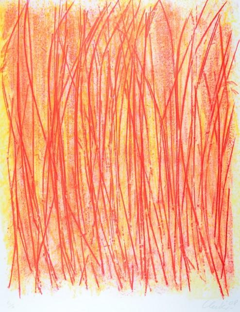, 'Steppenbrand,' 2000-2010, ARTEDIO