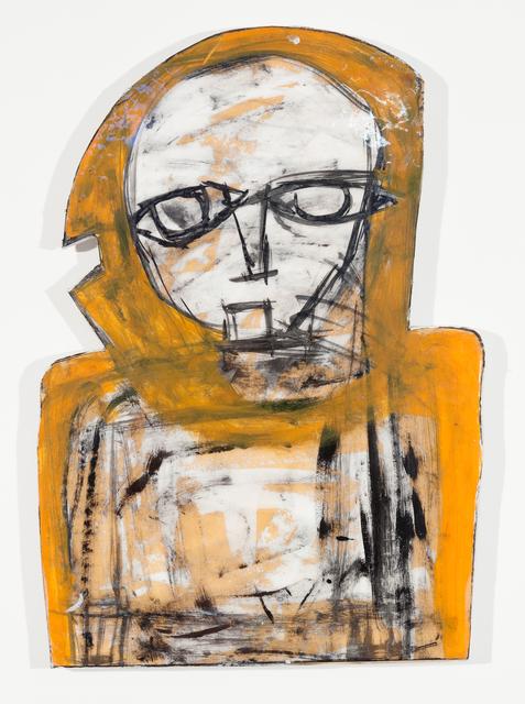 , 'Me,' 2017, Ki Smith Gallery