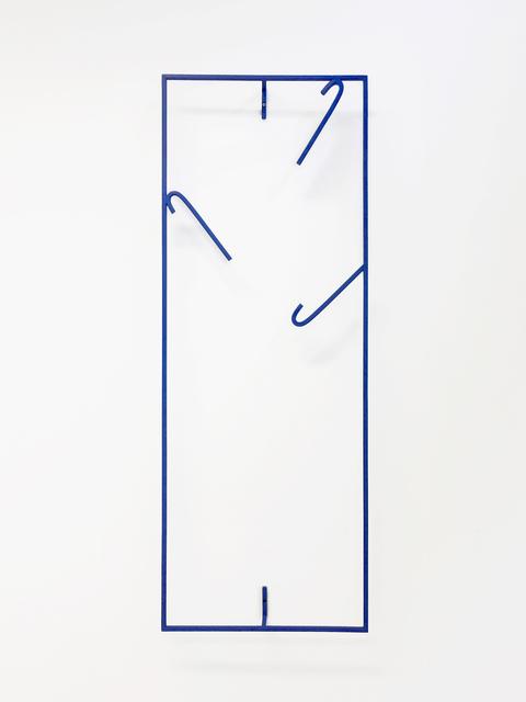 Jan Willem Deiman, 'More like a snowflake than a giraffe's neck', 2018, Galerie Bart
