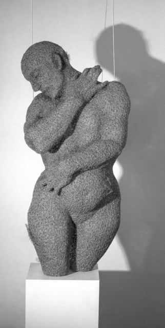 , 'Hermaphrodite,' 2017, Artlab