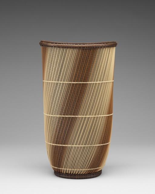 , 'Echo of Water,' 2009, TAI Modern