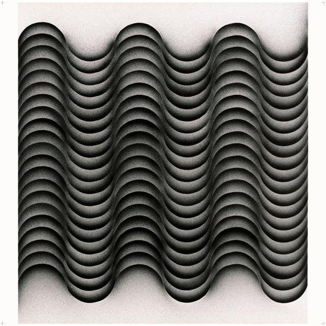 , 'Primeras modulaciones 6,' 2018, Polígrafa Obra Gráfica