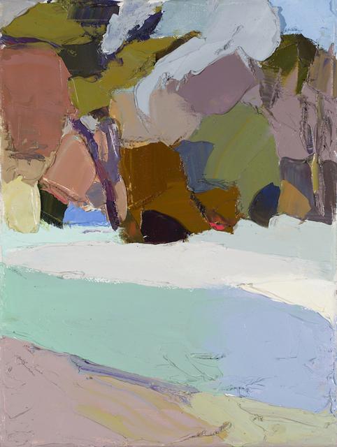 , 'February,' 2014, Gallery NAGA
