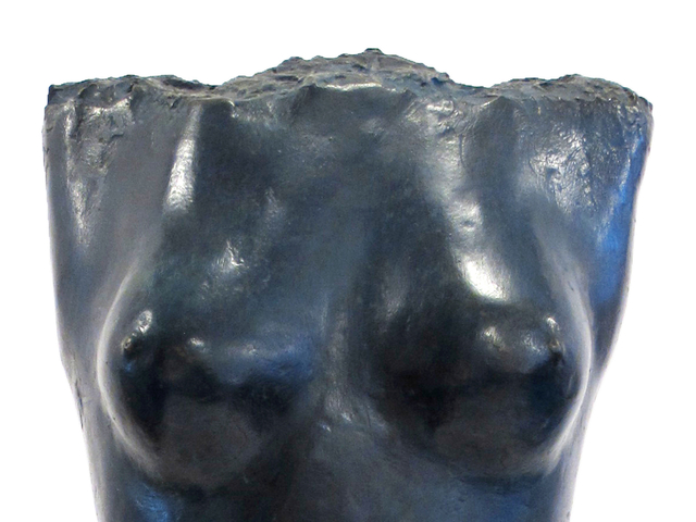 Harold Ambellan, 'Nude Sculpture', 1937, Patrick Parrish Gallery