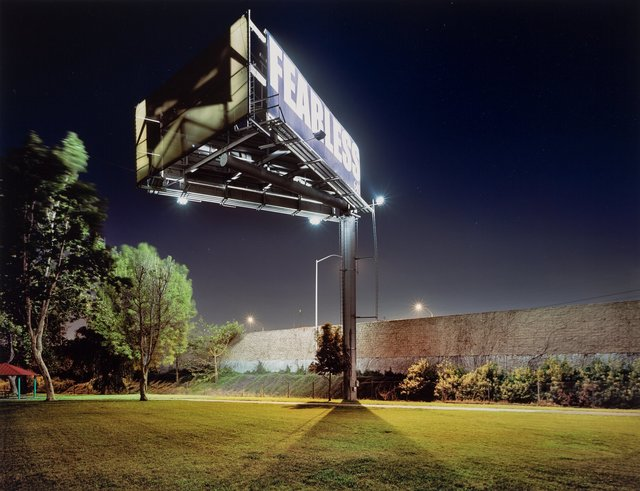 David S. Allee, 'Fearless Park', 2006, Heritage Auctions
