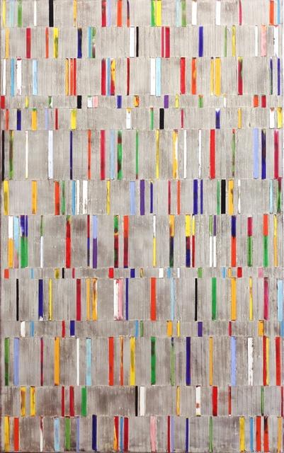 , 'Code Grey 15,' 2016, Artspace Warehouse