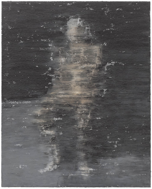 , 'No. 11,' 2015, Hakgojae Gallery