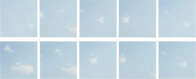 , 'Sky (Himmel),' , Goya Contemporary/Goya-Girl Press