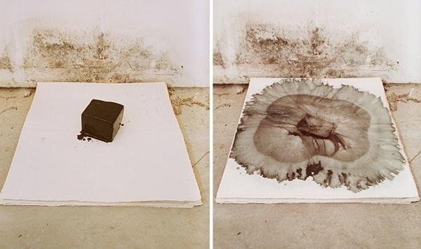 , 'Marks of Corrosion 蚀痕,' 1989, Ink Studio