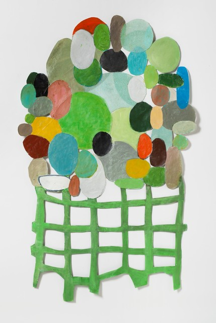 Ellen Rich, 'Garden', 2014, The Schoolhouse Gallery