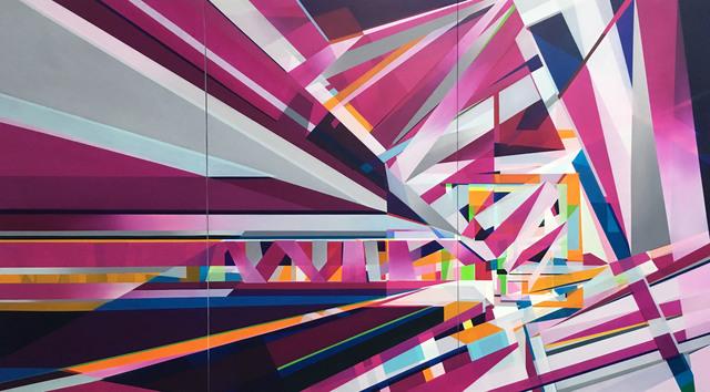 , 'Blush,' 2016, Jonathan Ferrara Gallery