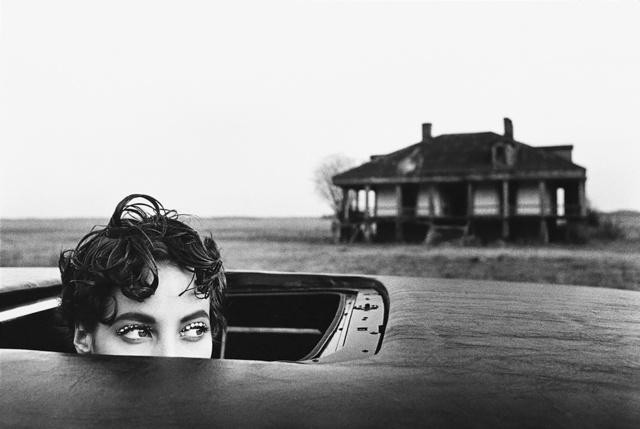 , 'Christy Turlington, New Orleans, British Vogue,' 1990, Holden Luntz Gallery
