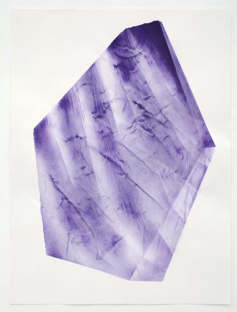 Robert Zandvliet, 'Untitled 2013 / 03', 2013, Bernhard Knaus Fine Art