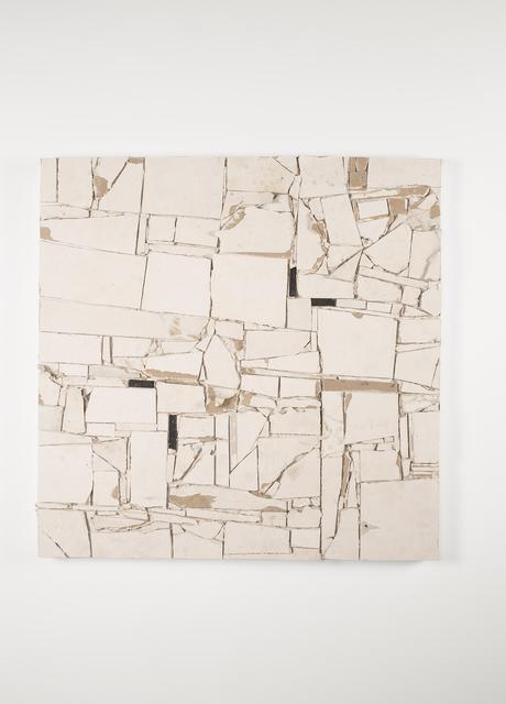 , 'Unfolded Architecture (M HKA 25),' 2017, Steve Turner