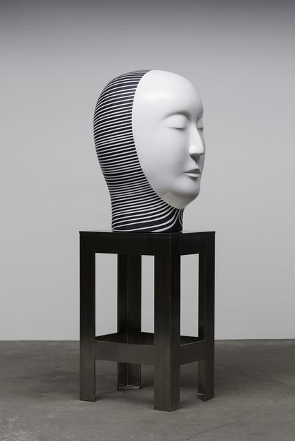 , 'Untitled, Head ,' 2016, Rena Bransten Gallery