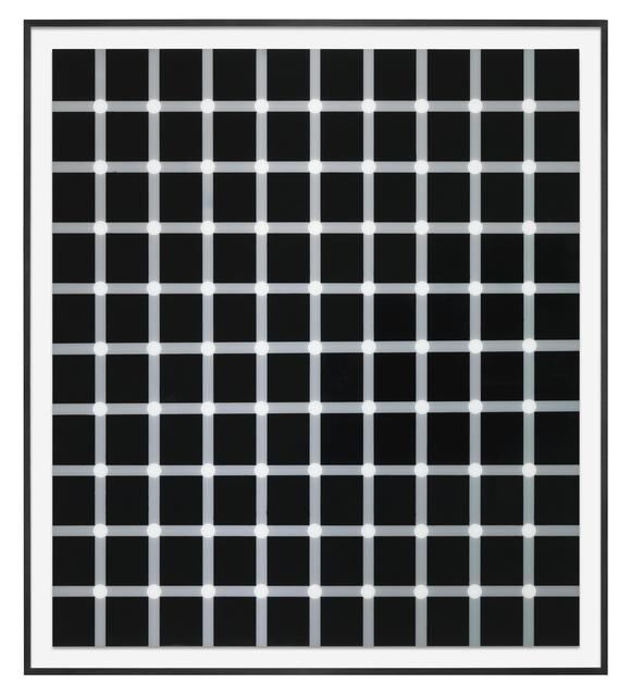 , 'Alter Cloud,' 2015, Almine Rech Gallery