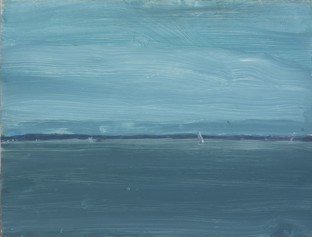 , 'Marine 2,' 2006, Rosenbaum Contemporary