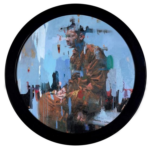 , 'Mudra,' 2018, Clarendon Fine Art