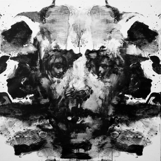 , 'Apophenia 5 ,' 2016, Lawrence Alkin Gallery