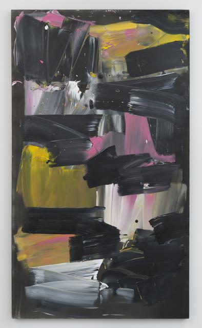 , 'Zum,' 2016, Albertz Benda