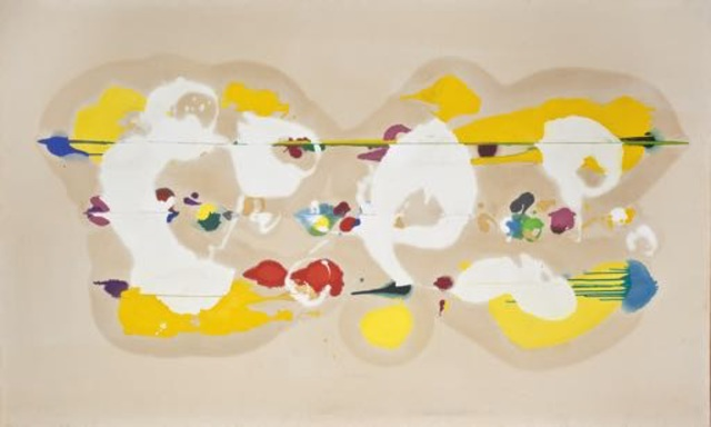 , 'Untitled,' 1983, Walter Wickiser Gallery