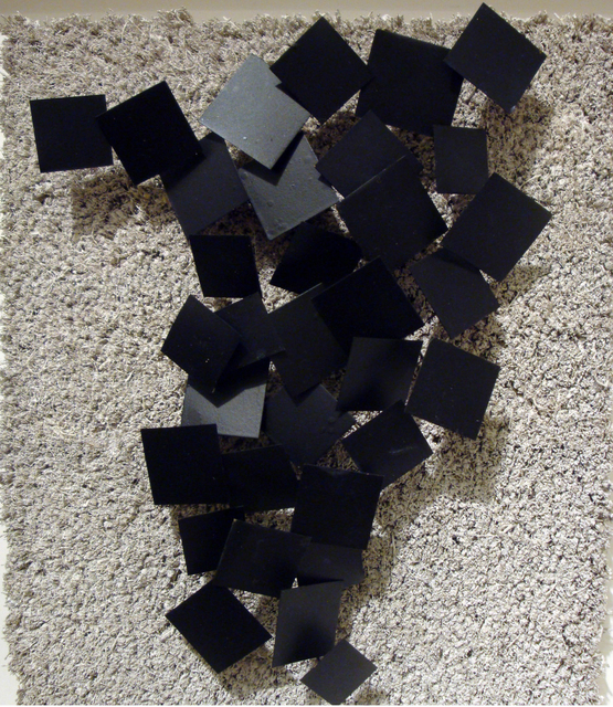 , 'Sem título ,' Déc. 1980 , Arte 57