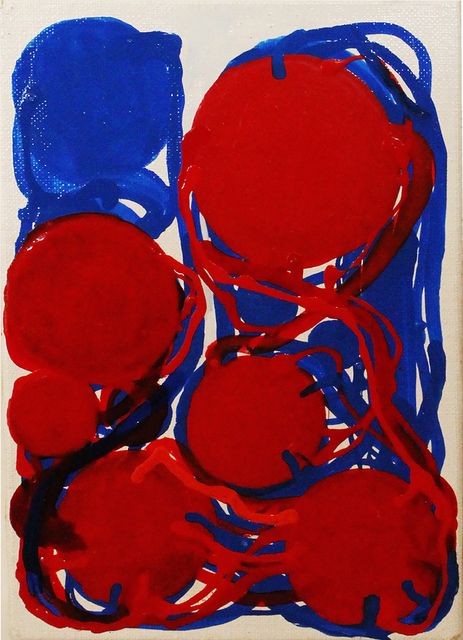 , '`99b,' 1999, SAKURADO FINE ARTS