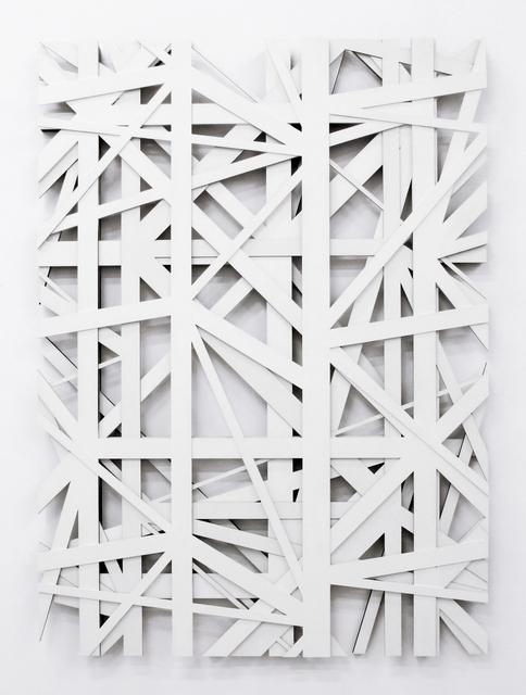 , 'Increment O3,' 2017, Mini Galerie