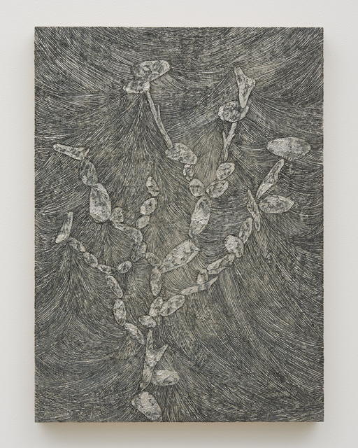 Nana Funo, 'Tree of Stones', 2019, Tomio Koyama Gallery