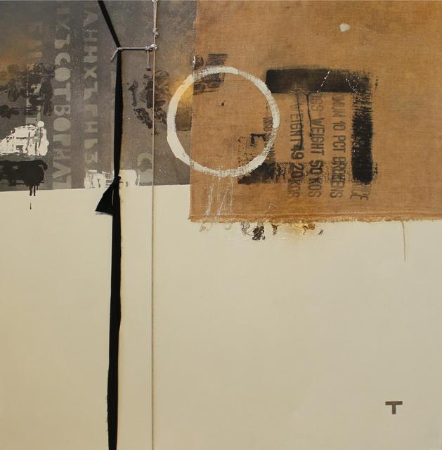 , 'Память,' 2009, Omelchenko Gallery