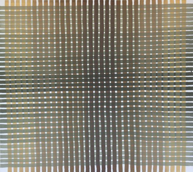, 'Untitled (1B),' 2016, Paulson Fontaine Press