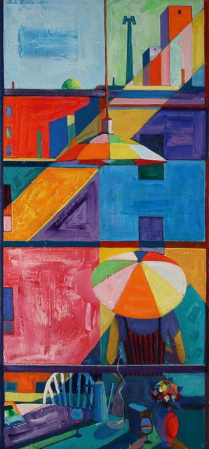 Roland Petersen, 'City Shades', Studio Shop Gallery