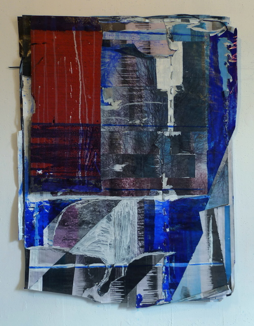 , 'Futurepaspresent,' 2012, Geary Contemporary