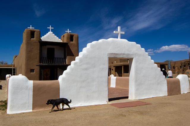 , 'Taos, New Mexico,' 2019, PHOTIQ
