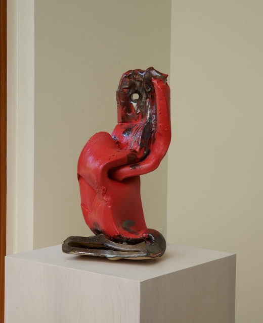, 'Tangipahoa B,' 2013, Storm King Art Center