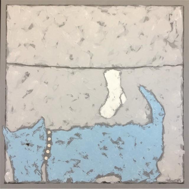 Jaime Ellsworth, 'Mischief', 2019, WaterWorks Gallery