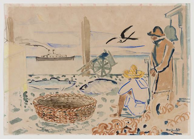 , 'Untitled (Pescadores) ,' n.d., Bergamin & Gomide