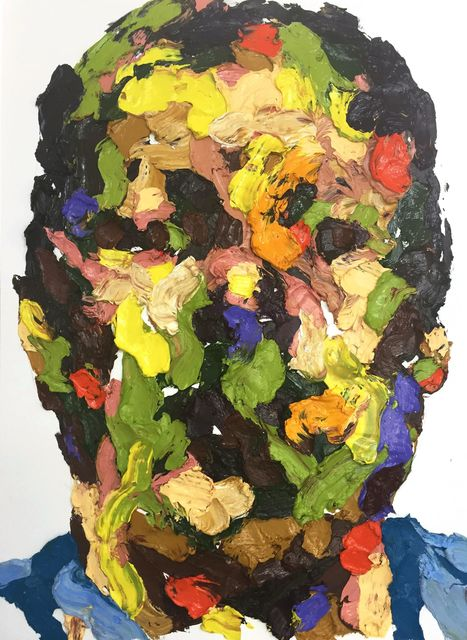 KwangHo Shin, 'Untitled 16NY15', 2016, UNIX Gallery