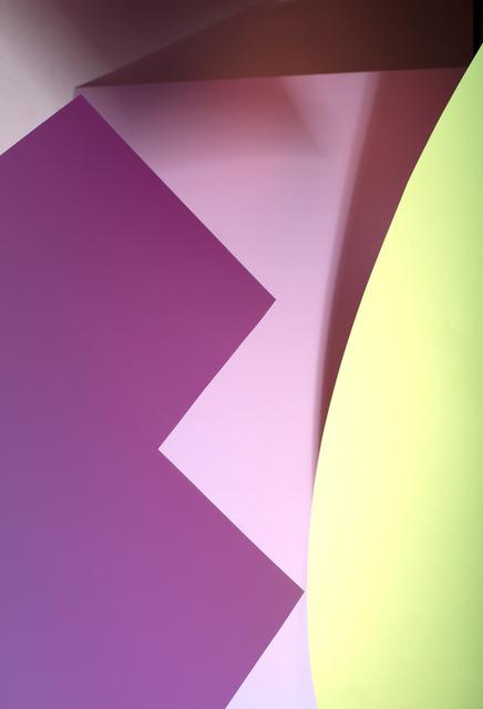 Lydia Wegner, 'Purple Spike', 2016, ARC ONE Gallery