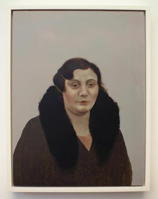 , 'Romanian series I,' 2017, Conduit Gallery