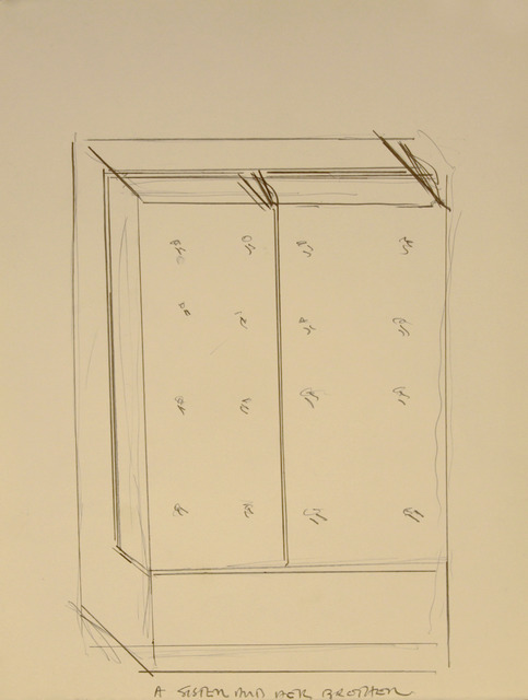 , 'Untitled,' , Häusler Contemporary