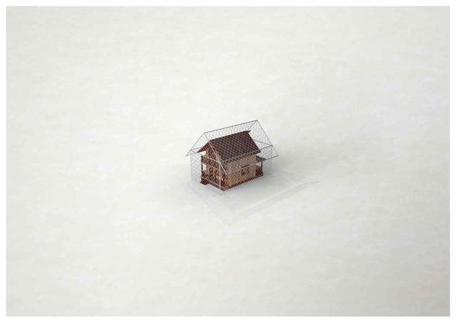 , 'Cada lugar é, da sua maneira, o mundo,' 2014, Luciana Caravello Arte Contemporânea