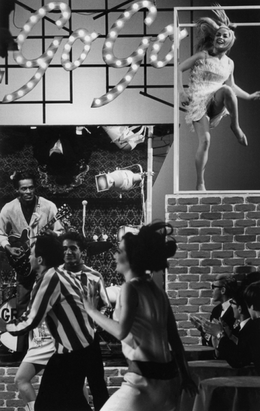 , 'Hullaballo,' 1964, Lumiere Brothers Gallery