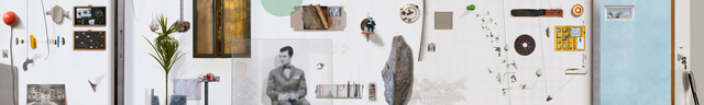 , 'Room #8,' 2011, Meislin Projects