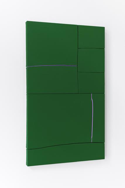 Dániel Bernáth, 'Mountain Mama no. 5', 2019, Ani Molnár Gallery
