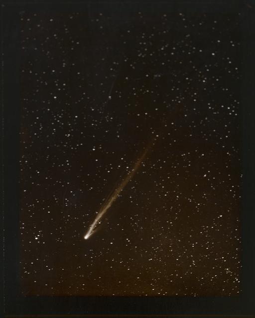 , 'Morehouse Comet, 1908,' , Candela Gallery