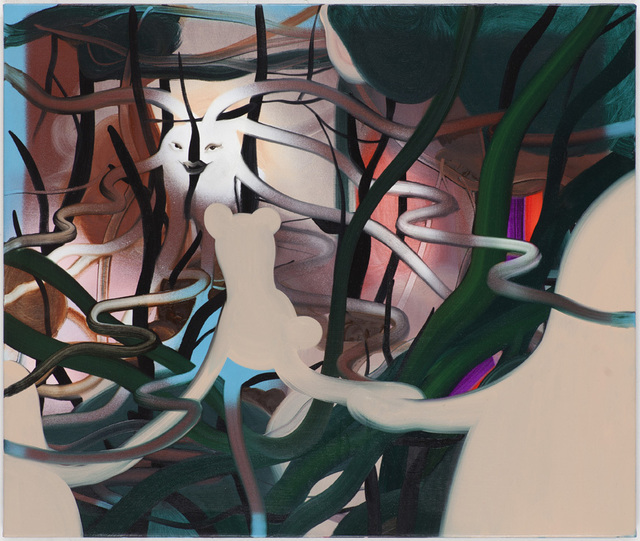 , 'Lyset ,' 2012, KIRK Gallery