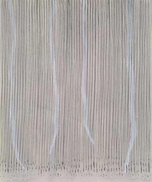 Rebecca Salter RA, '2010-94', 2010, Beardsmore Gallery